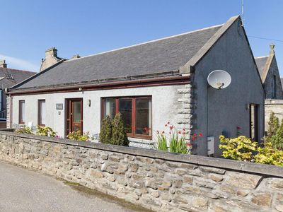 Photo for 3 bedroom property in Buckie.