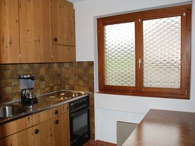 Photo for Apartment in Savosa with Internet, Pool, Parking, Terrace (48313)