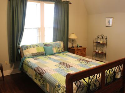 Photo for Charming Rooms Moments From Downtown Jackson and City's Main Attractions