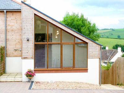 Photo for BROAD ASH LODGE, family friendly in Bradninch, Ref 921832