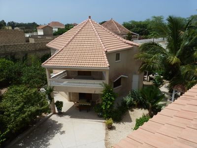 Photo for Saly Extension Ii: house / villa - 4 rooms - 4/6 persons