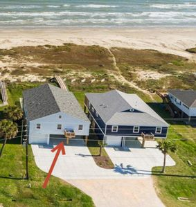 Photo for ☀️Luxury BeachFRONT Bliss - SPECTACULAR OCEANFRONT VIEW & Featured on HGTV!