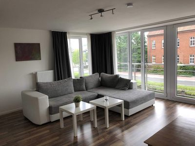 Photo for 207, floor - apartment house Fehnferien, 95100