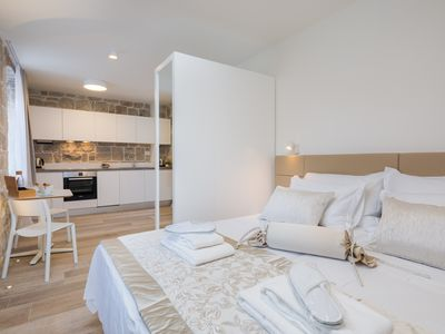 Photo for Mediterra Studio Apartment 2 - city center