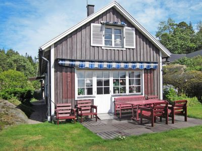 Photo for Vacation home Bastedalen Solo (NAK056) in Hammar - 5 persons, 1 bedrooms