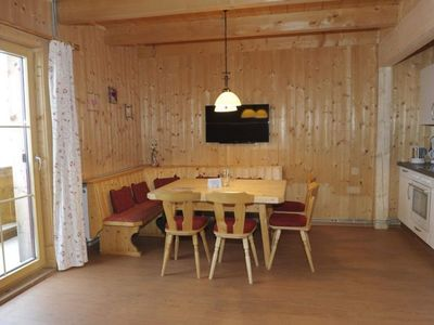 Photo for Apartment A9 Edelweiss Winter 1-4 days - Appartementhaus Speckalm, Otto Grossegger