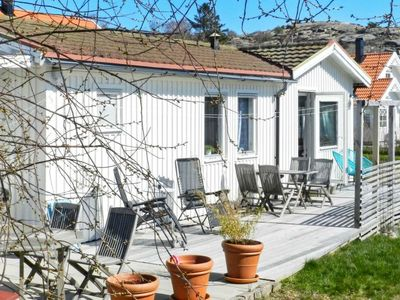 Photo for Vacation home Skalhamn in Lysekil - 5 persons, 1 bedrooms