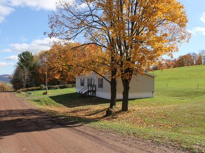 Photo for 4BR House Vacation Rental in Bloomville, New York