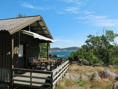 Photo for Vacation home Skjernøya (SOW402) in Mandal - 6 persons, 2 bedrooms