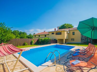 Photo for Private and romantic pool Villa, quiet and peaceful surroundings