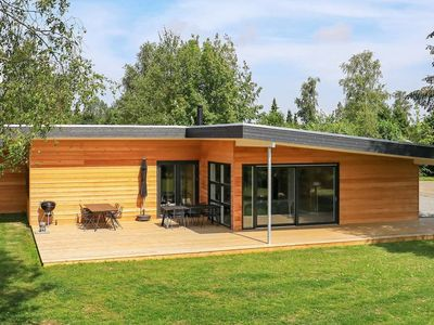 Photo for Peaceful Holiday home in Falster with barbecue
