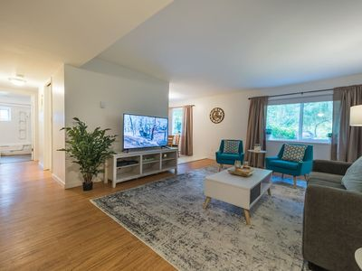 Photo for ★Climbers/Bikers' Paradise★ Spacious 1 bed/1bath
