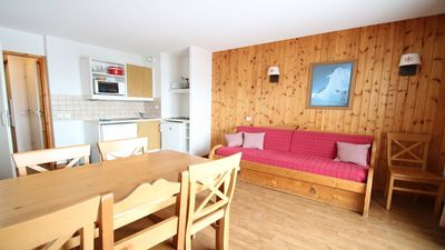 Photo for C105PAE - SPACIOUS APARTMENT WITH BALCONY