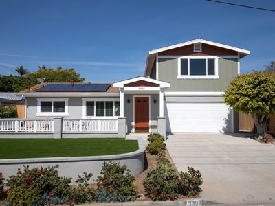 Photo for Carlsbad Getaway - Spacious and new!