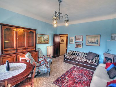 Photo for Apartment Montebello  in Florence, Florence and surroundings - 6 persons, 3 bedrooms