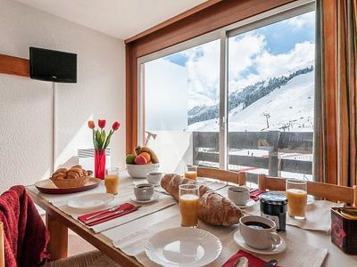 Photo for Residence Pierre & Vacances Les Bleuets - Maeva Selection - Studio 4 People Cabin North