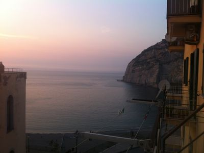 Photo for Sorrento beatiful flat near the sea