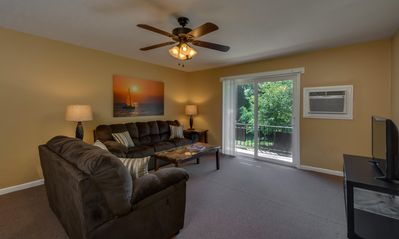 Fully Furnished Apartment for Less than the Cost of a Hotel Room