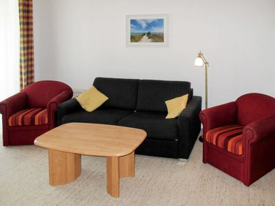 Photo for Apartment Imperator (OSE525) in Ostseebad Sellin - 6 persons, 2 bedrooms