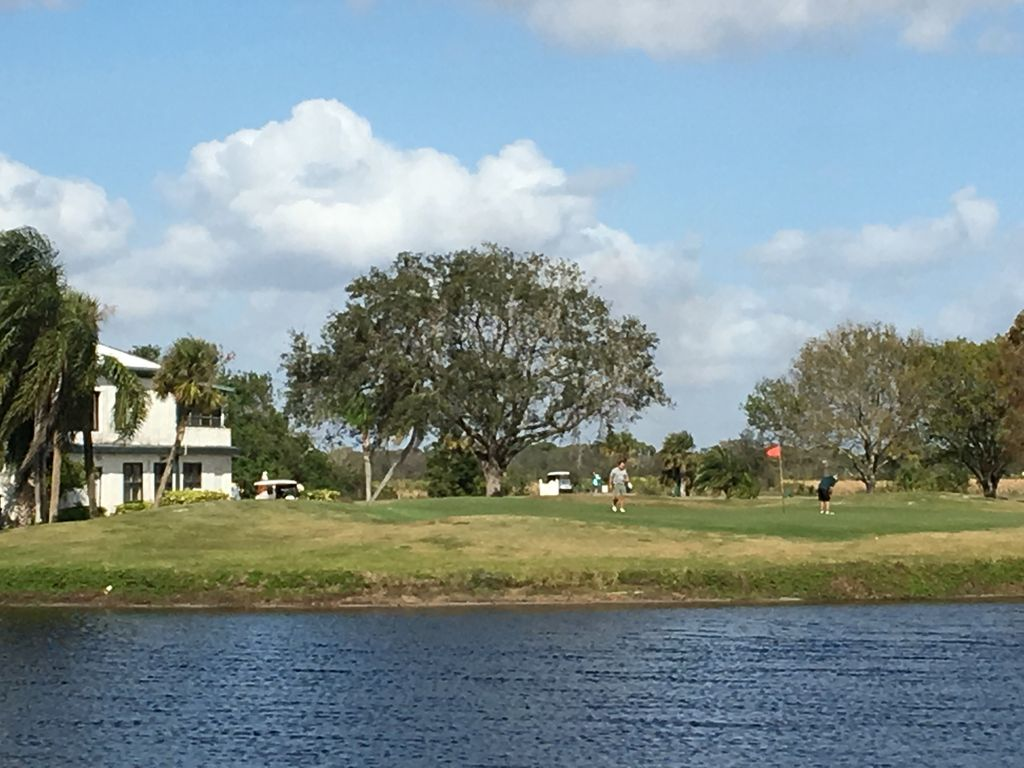 Property Image 15 Indianwood Golf Country Club 2bd 2bth Newly Remodeled Clubhouse