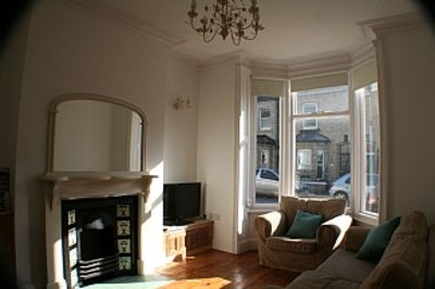 Photo for Victorian House Sleeps 6, A Few Minutes Walk From The historical Centre Of York