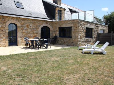 Photo for Sarzeau: houses / villas - 6 rooms - 8 persons