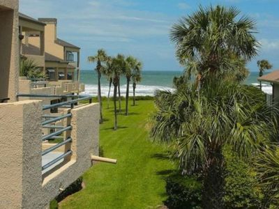 Photo for Ponte Vedra Ocean Front Condo