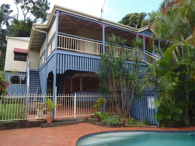 Photo for Buderim Cottages - your second home away from home