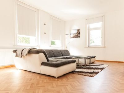 Photo for Holiday apartment Osterode for 2 - 5 persons with 2 bedrooms - Holiday apartment in one or multi-fam