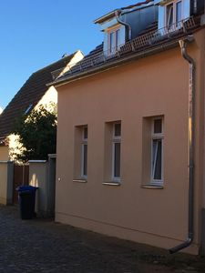 Photo for Holiday house on the idyllic island in Werder (Havel) 3 stars DTV certified