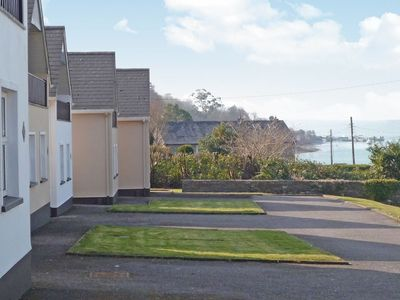Photo for 2 bedroom property in Courtmacsherry. Pet friendly.