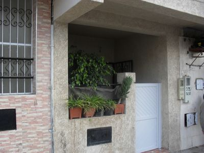 Photo for Beach Side Town House Ref: 1070