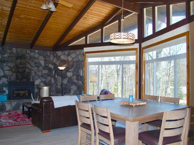 Photo for 3BR House Vacation Rental in Conway, New Hampshire