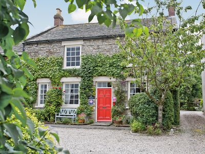 Photo for 3 bedroom accommodation in Bellerby, Wensleydale