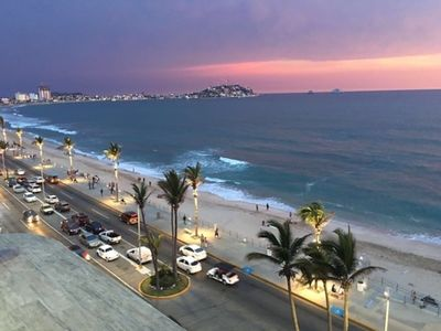 Photo for 1BR Hotel Vacation Rental in Mazatlán