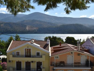 Photo for 1BR Apartment Vacation Rental in Argostoli
