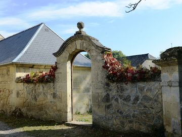 Large holiday home, full of charm, modern comfort, jacuzzi (optional) - La Fourdrainoise