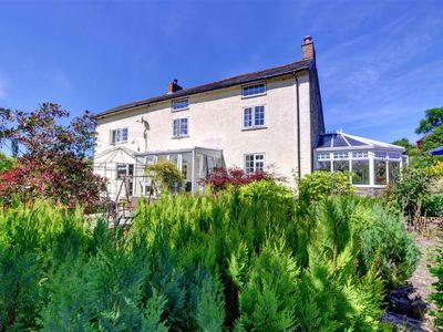 Photo for Vacation home Coedpoeth in Newtown - Welshpool - 9 persons, 4 bedrooms