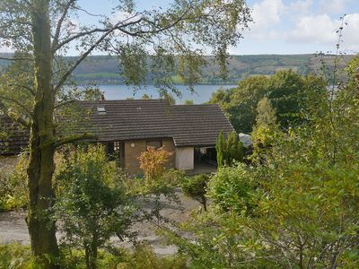 Photo for 4 bedroom accommodation in Shandon, near Helensburgh