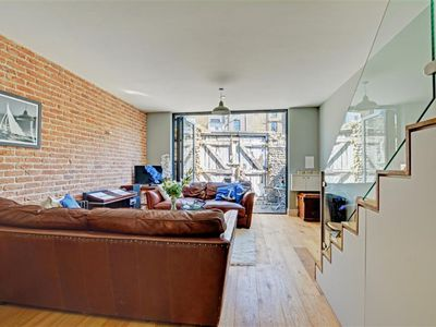 Photo for The Sail Loft - Two Bedroom House, Sleeps 4