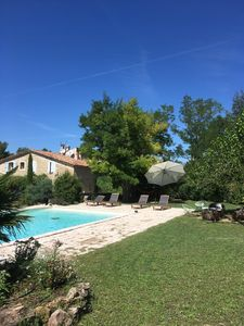 Photo for Charming property in the heart of Luberon