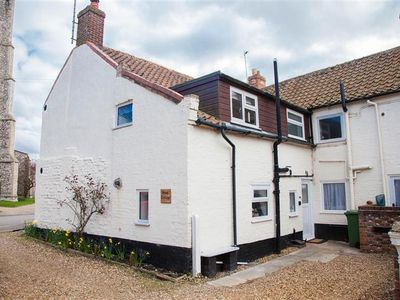 Photo for 2BR Cottage Vacation Rental in Wells-next-the-Sea, Norfolk