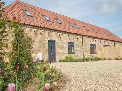 Photo for 5BR Barn Vacation Rental in Lincoln, Lincolnshire