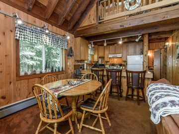 Donner Lake Woods, Truckee holiday lettings: Cabins & more