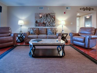 Photo for Affordable and Spacious • Downtown Pigeon Forge • Indoor Pool