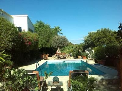 Photo for Holiday house Altea for 6 - 8 persons with 4 bedrooms - Holiday house