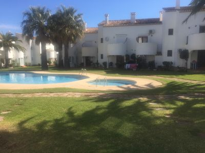 Photo for Apartment in Denia near the center beach, mountains, castle and more