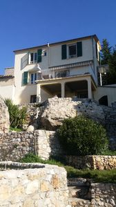 Photo for Charming house Hauts de Nice