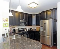Photo for 2BR Apartment Vacation Rental in South Orange, New Jersey