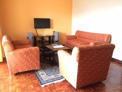 3 bedroom apartment Samra K